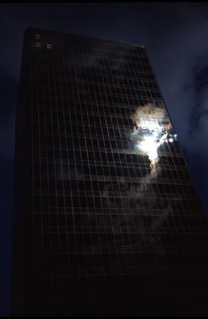 World Trade Center Twin Towers Skyscrapers Grattacieli