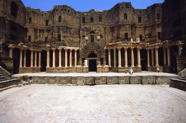 Greco-Roman Architecture