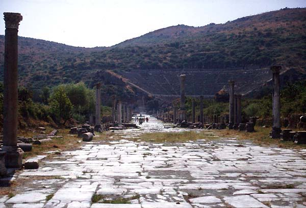 Efeso - turkey
