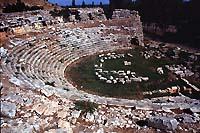Lymia Finike Turkey Theatres Amphitheatres Stadiums Odeons