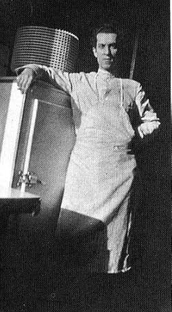 Mario Sturani