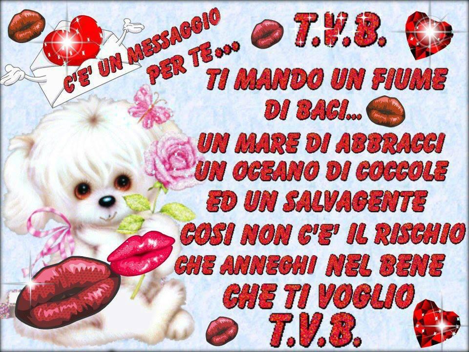 Nice Buonanotte Sorellina Mia Qx01 Pineglen