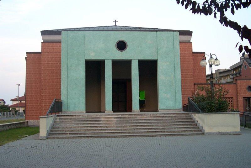 Kirken «Beata Bonino» i Savigliano e Dintorni