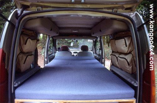 il sito dell 39 equipekangoo dedicato al kangoo e al kangoo4x4. Black Bedroom Furniture Sets. Home Design Ideas