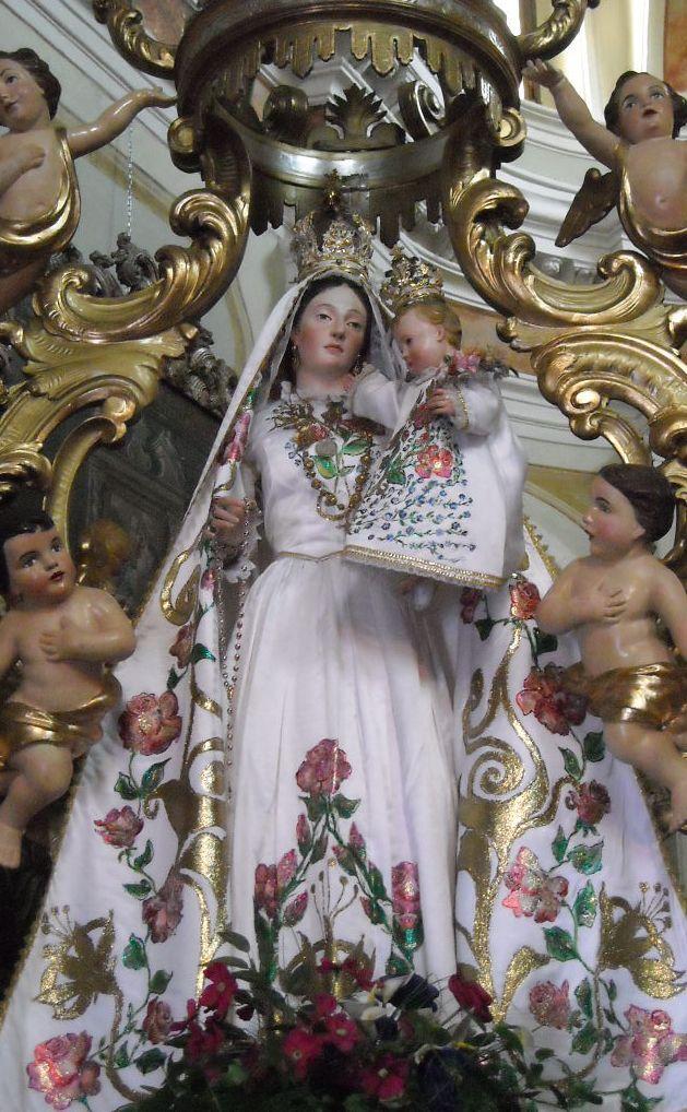 Madonna delle Vocazioni