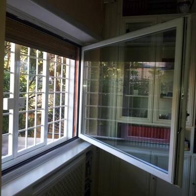 G alluminio infissi legno infissi legno alluminio - Vetri colorati per finestre ...