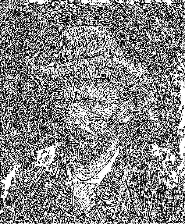Vincent felt hat van gogh for Disegni da colorare di van gogh