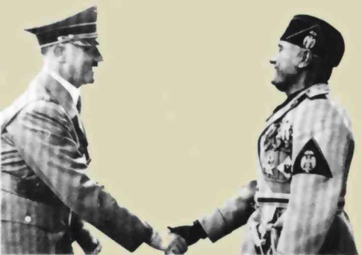 Seconda guerra mondiale atlante della storia la ii guerra mondiale