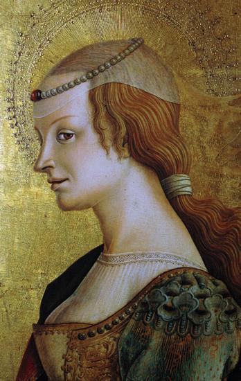 Maria Maddalena di Monteforte