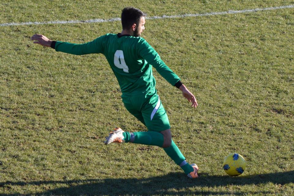 Serenissima Calcio - F.C. Bresso