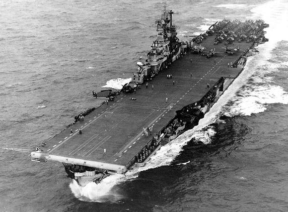 battaglia navale del mar di Sibuyan