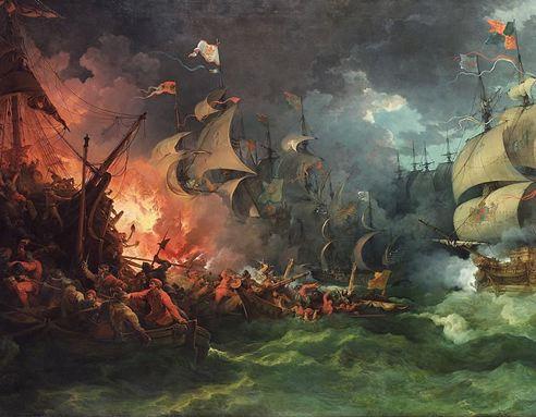 La Invincibile Armada