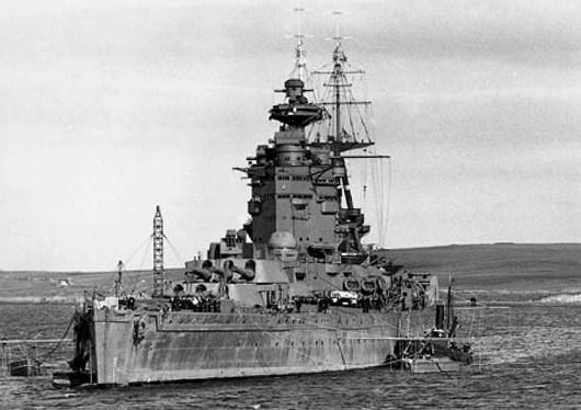 Warships and battleship incrociatori e corazzate navi for Andrea doria nave da guerra