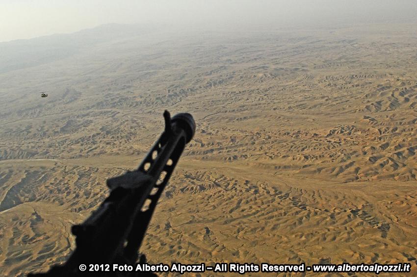 Paesaggio Afghano