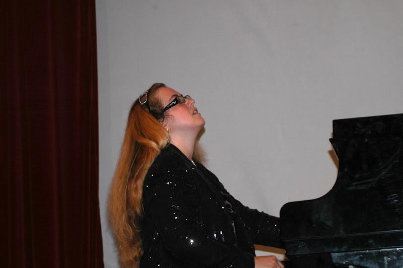 Un concerto a stelle e strisce per Silvia Tessari