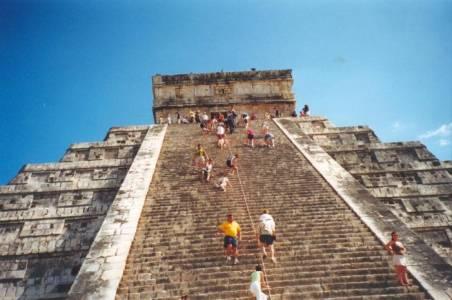 Maria e Michele: Cronaca del nostro viaggio in Messico, attraverso Quintana Roo, Campeche, Yucatan Chiapas ed altro
