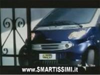 Lo spot di Derby Blu. VIDEO 900 KB