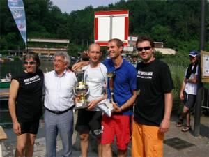 il team: I CLANDESTINI Soapkayakrace_2007_premio_5