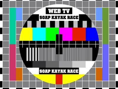 soap kayak race WEB LIVE TV SKR_WEB_TV