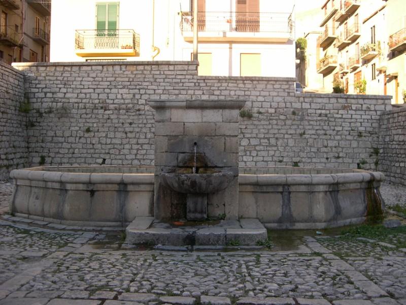 Construzione fontana presepe forum il forum sul presepe for Fontana presepe fai da te