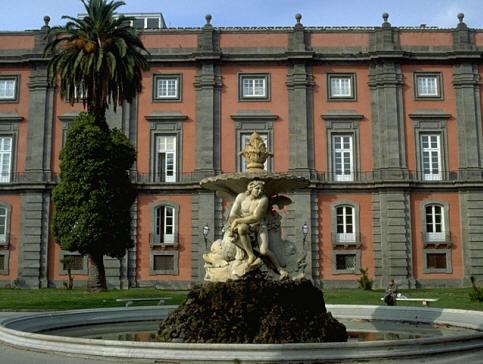 Museo e gallerie di Capodimonte