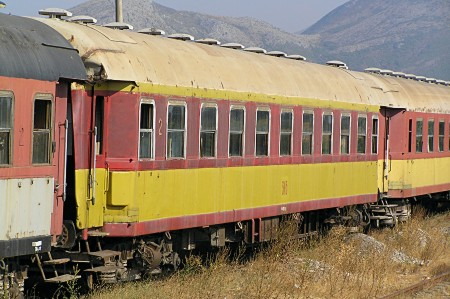 Foto treni anni 80 6