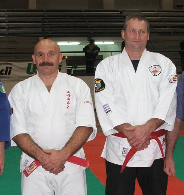 Kobushi ryu jujitsu home study
