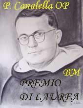 Padre Domenico Canalella: domenicano, poeta, traduttore; Mussomeli