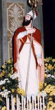 Vita E Storia Di San Martino Vescovo Di Tours