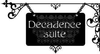 decadence suite:::October 27-31st 2010