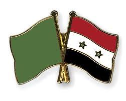 Libia, Siria.