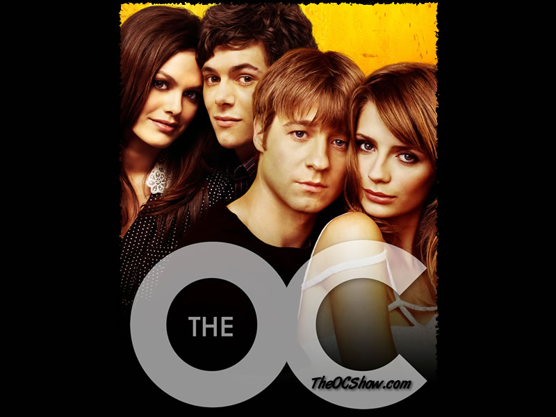 episodi the oc