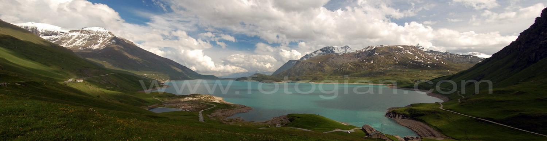 moncenisio lago