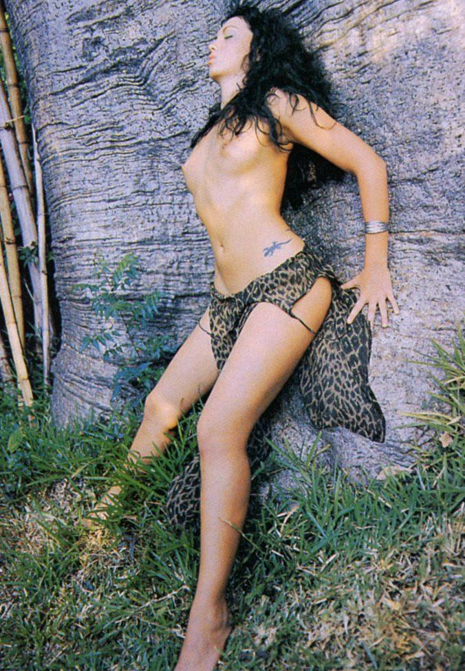 roberta mancino foto home page