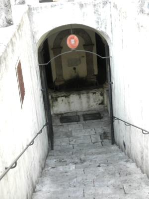 l'antico acquedotto