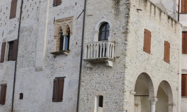 Valvasone (PN): il castello