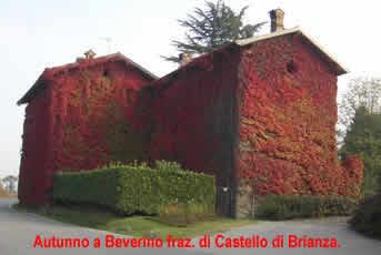 Beverino (Castello di Brianza)