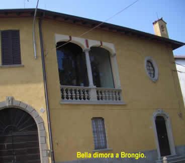 Brongio(Monastero G.)