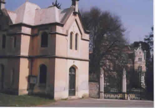 Villa a Casatenovo