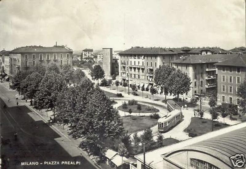 Milano sparita page 457 skyscrapercity for City of la 457