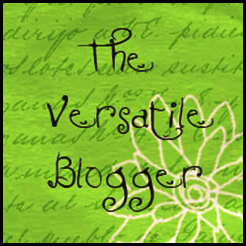 logo versatile blogger