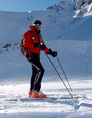 Abbigliamento Sport E Scialpinismo