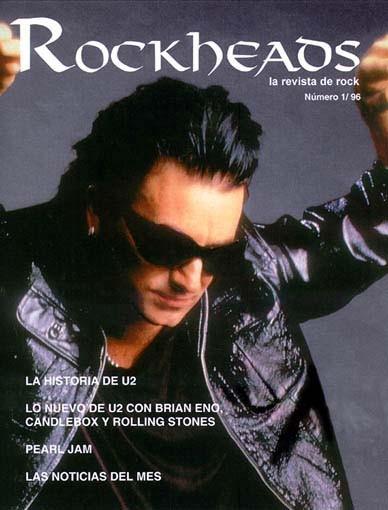 Gli U2... la loro musica... e le nuove generazioni... - Pagina 4 Bono12