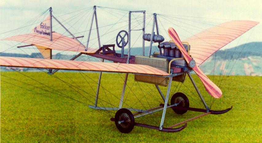 Early Aircraft