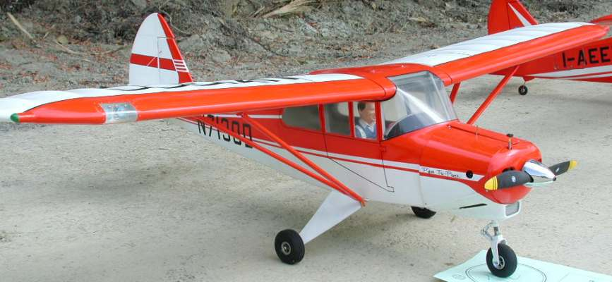 Piper Tri Pacer Plans http://digilander.libero.it/ucontrol2000/U-Control-2000/scale2.htm