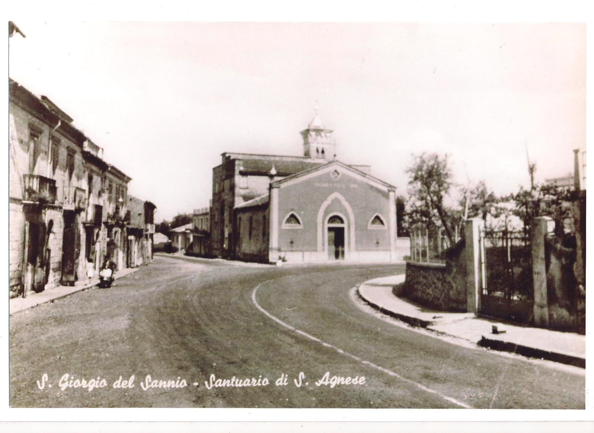Di Sannio San Fotografico Giorgio Album Del AnTgq5a