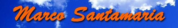 Vai al sito ufficiale di Marco Santamaria