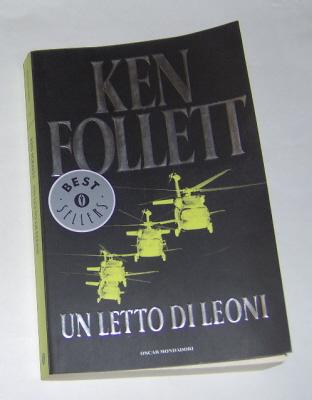 Aldino62 - Un letto di leoni ken follett ...