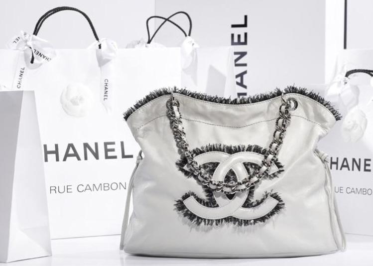 Moda, passioni e desideri!: Chanel borse Autunno/Inverno ...