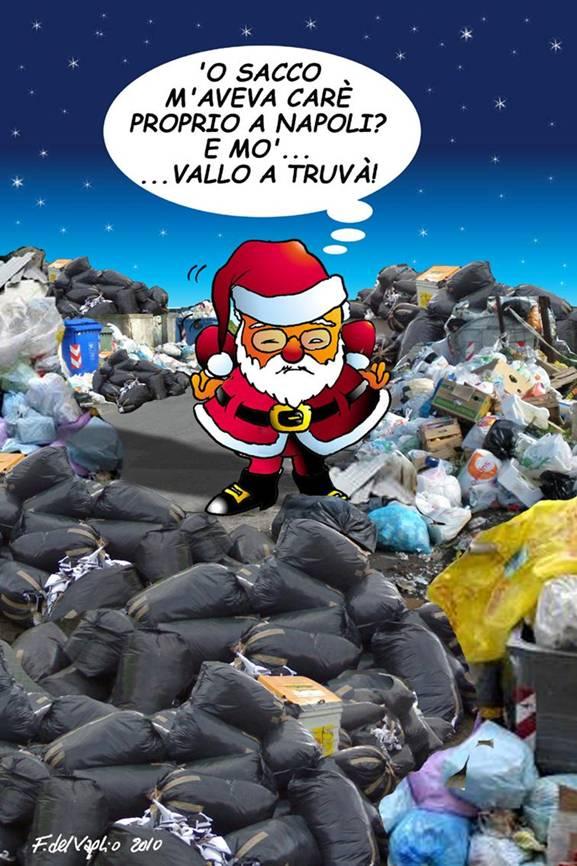 Buon Natale Napoletano.Auguri Di Buon Natale In Dialetto Napoletano